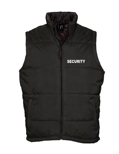 Security-Weste-Bodywarmer