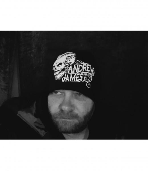 Beanie Andrew James Logo