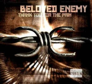 CD Beloved Enemy - Thank you for the Pain