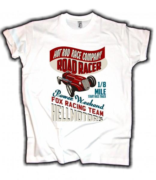 Herren T-Shirt Fox Racing