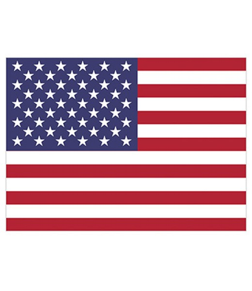 USA Flagge - Stars & Stripes