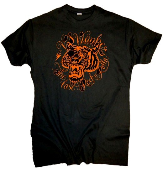 "Herren T-Shirt ""V8 Wankers"""