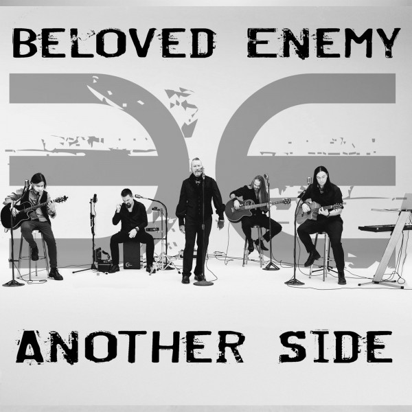 CD Beloved Enemy - Another Side EP