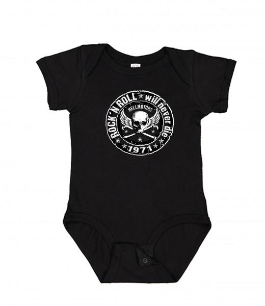 Baby Body Rock N Roll