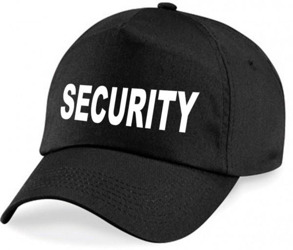 Herren Security Basecap