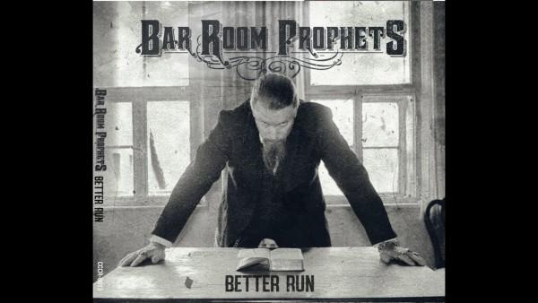 CD Bar Room Prophets