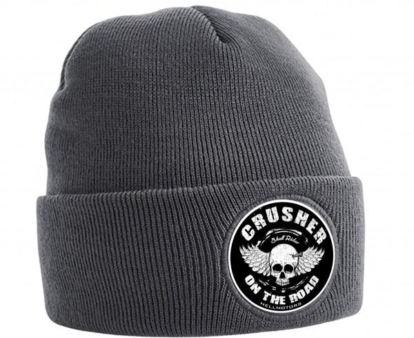 Beanie Mütze Crusher
