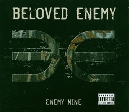 CD Beloved Enemy - Enemy Mine