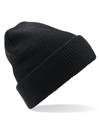 Heritage-Beanie-Mütze-Herren-Damen-Wollmütze-Unisex