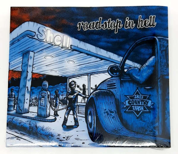CD Ski's Country Trash - Roadstop in Hell