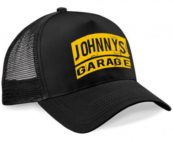 Trucker Cap - Johnnys Garage