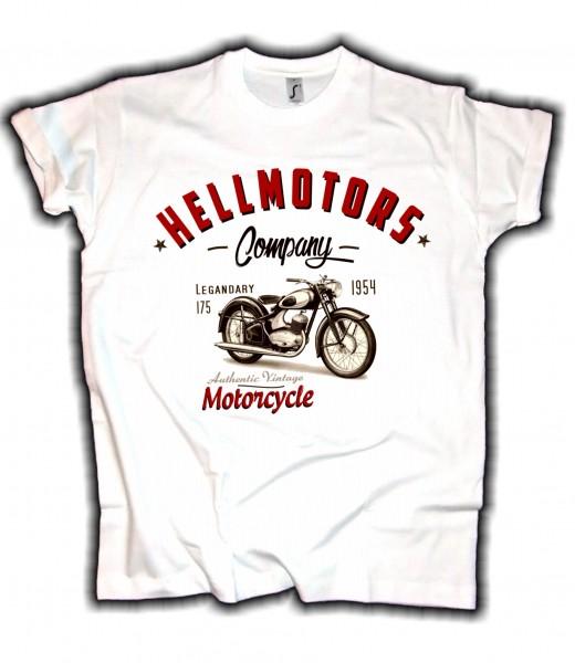 Herren T-Shirt DKW