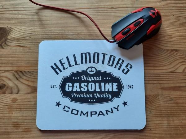 Mouse Pad Gasoline